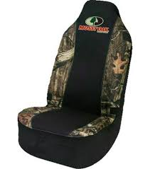 mossy oak universal fir seat cover