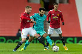 Read about man utd v liverpool in the premier league 2019/20 season, including lineups, stats and live blogs, on the official website of the premier league. Man United 3 2 Liverpool Fa Cup As It Happened Liverpool Fc This Is Anfield