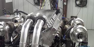 similiar quad turbo w16 engine keywords 5000hp quad turbo drama devel sixteen v16 engine development