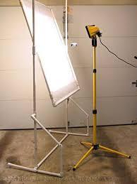 diy lighting effects. studio lighting soft panel frame designed for hotlight diy photography diy effects