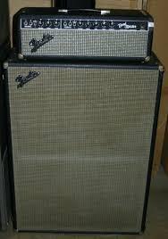 Fender Bandmaster Speaker Cabinet Musicians Headqaurters