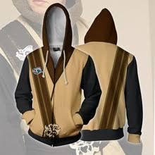 Вавилон 5 минбари маскарадные костюмы с 3D принтом ...
