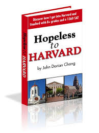 beginners guide to ivy league admissions get into harvard popular essays