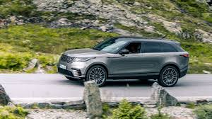 2018 land rover range rover interior. wonderful land 2018 land rover range velar with land rover range interior