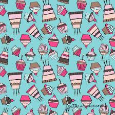 Cake Patterns
