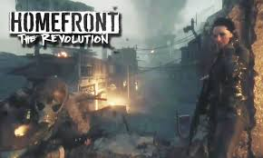 homefront the revolution map size homefront the revolution news beta new gameplay singleplayer