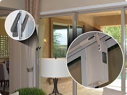residential sliding door closers