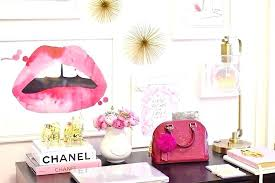 cute office decorating ideas. Brilliant Decorating Cute Desk Ideas Office Decor Pink Room  Decorating  Throughout D