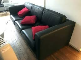 brown leather couch and loveseat set real sofa genuine furniture
