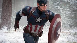 captain america 2 1366x768 wallpaper