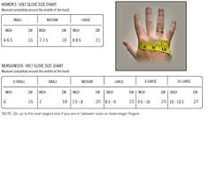 Volt Womens Heated Snow Gloves