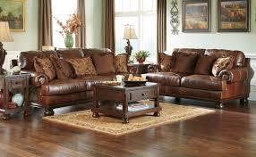 Sofa Lovely Ashley Sofa Leather Wonderful Plush Furniture Store