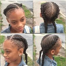 20 cute hairstyles for little black s little black s hairstyles for little black s