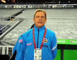 Fenerbahçe'den Christoph Daum hamlesi - Aspor