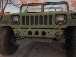 hmmwv upgrades easy diy modifications for humveeilitary vehicles