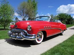 1952 Buick Roadmaster Convertible | Buick | Pinterest | Buick ...
