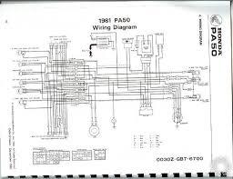 wiring diagram honda pa 50 wiring wiring diagrams