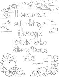 Creation Coloring Page Bible Coloring Pages Kids Coloring Pages Of