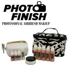 photo finish airbrush makeup kit photo finish airbrush makeup kit