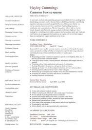 customer service resume template adsbygoogle windowadsbygoogle federal government resume samples