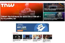 Sitepoint Web Design Business Kit 17 Best News Website Design For Inspiration 2019 Rojak Wp