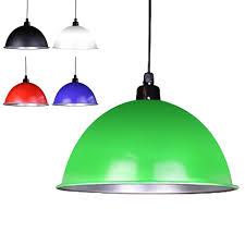 Details About Home Industrie Vintage Hängende Deckenleuchte Kronleuchter Anhänger Lampenschirm