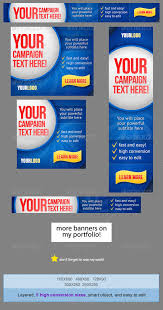 banner design template banner design by admiral_adictus graphicriver