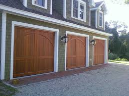 image of carriage house garage doors ideas