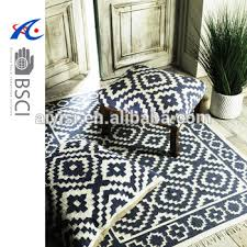 fantastic kilim indoor outdoor rug kilim plastic outdoor mats pp straw mats indoor outdoor rug custom