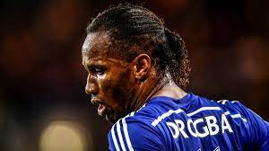 Haare ab: So sieht Didier Drogba jetzt aus! - Sportbuzzer.de