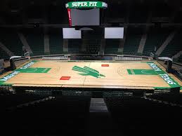 super pit north texas coliseum