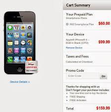 iphone no contract. deal: $99.99 no-contract verizon iphone 4s iphone no contract