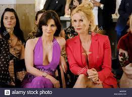 left): Julia Haart, Nicollette Sheridan ...