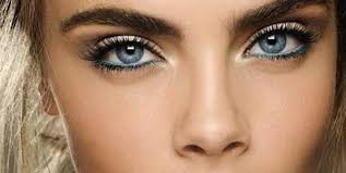 how to make eyes look bigger with eyeliner makeup