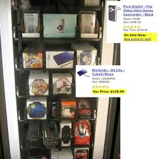 Best Buy Express Vending Machine Cool Best Buy Makes Impulse Easy At Airports Technabob