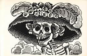 Resultado de imagen para La Muerte y su origen