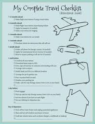 How To Budget For A Trip Free Printable Vacation Travel Budget Worksheet Best Of Have Seat