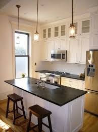Open Kitchen Design For Small Kitchens Of Goodly Ideas About Small Photo  Details - From these