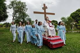 Image result for many will come saying they are the christ
