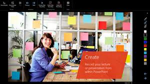 microsoft office presentations weekend reading may 9th edition microsoft office mix reinvents