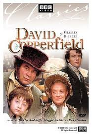 david copperfield character david copperfield