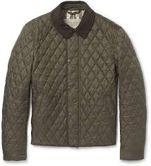 Burberry Brit Corduroy Collar Quilted Jacket | Where to buy & how ... & ... Barn Jackets Burberry Brit Corduroy Collar Quilted Jacket ... Adamdwight.com