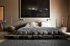 japanese bed frame. Futon On Japanese Bed Frame: The Secret Of Longevity Frame