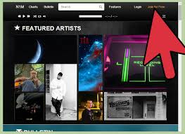 N1m Music Charts How To Promote Your Music Online For Free 10 Steps
