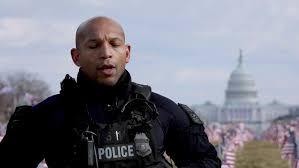 DVIDS - Video - Interview with CBP Officer Bernard Conley