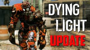Dying Light Action Figures Dying Light New Update A New Mutation For Demolisher New Dlc And Outfits Are Out 2019