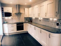 fitted kitchens. Fitted Kitchen In Wollaston Kitchens