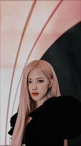Blackpink rose, Blackpink, Rose wallpaper
