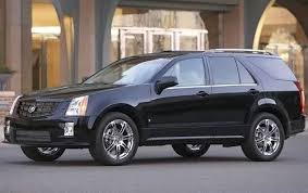 cadillac truck srx cadillac get image about wiring diagram used 2009 cadillac srx pricing features edmunds