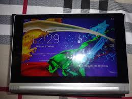 Thanh lý Máy Tính Bảng Lenovo Yoga Tablet 2 8.0. Hàng FPT. Fullbox. Còn BH  11 tháng – nguyenhoangvi